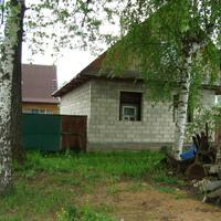 Дом в доме. г. Осташков.