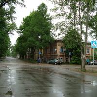 Осташков