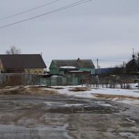 Церковь Рождества Пресвятой Богородицы в селе Кременье