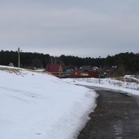 Село Кременье