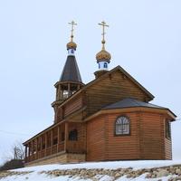 Церковь Рождества Пресвятой Богородицы в Кременье