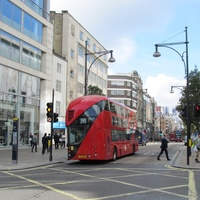 Лондон, 2014 г.