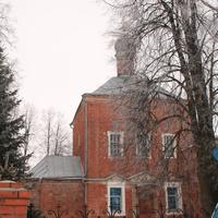 Село Липитино, Богородицкая церковь