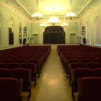 Дворец Белосельских-Белозерских. Зеркальный зал.