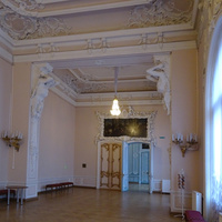 Дворец Белосельских-Белозерских. Картинная галерея.