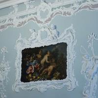 Дворец Белосельских-Белозерских. Парадная столовая.