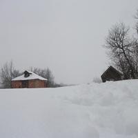 д.Поддубное -март2016.