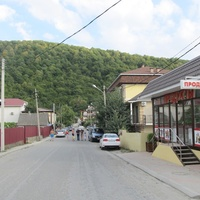 Архипо-Осиповка, 2014 г.
