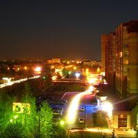 пр. Химиков