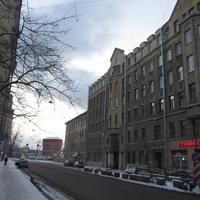 Доходный дом П. М. Михайлова