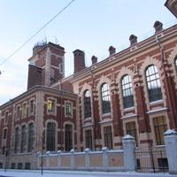 Народный дом Паниной