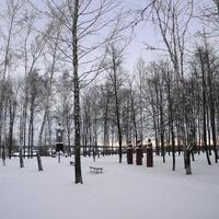 Облик села Большебыково