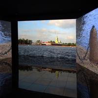 """Музей Воды. Комплекс """"Вселенная воды""""."""