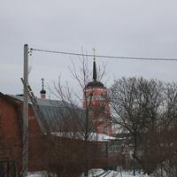 Починки, церковь