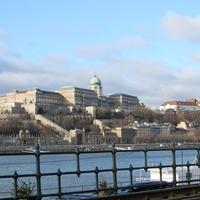 Будапешт, 2012 г.