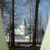 Вид на Ратную палату