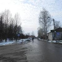 Ул.ЦЕНТРАЛЬНАЯ.