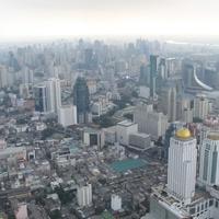 Бангкок, 2015 г.