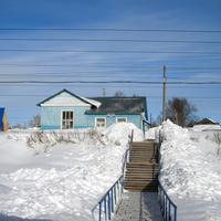 Скальный. 2016 г