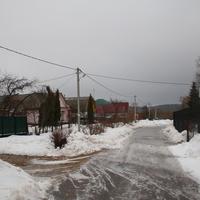 Село Фёдоровское