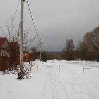 Федоровское