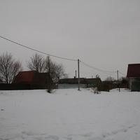 Фёдоровское