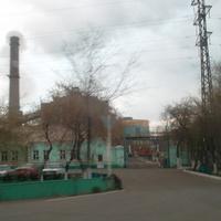 Проходная ТЭЦ-2