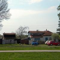 Облик села Любимовка