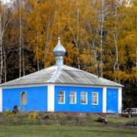 Покровская церковь в селе Журавлино