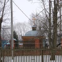 Михаилоархангельская церковь