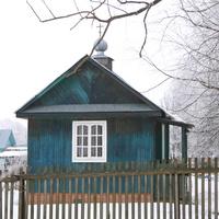 На территории церкви Михаила Архангела