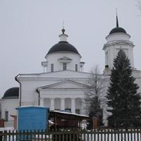 Михаило Архангельская церковь