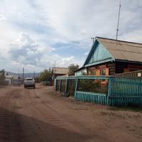 Улица Островского. Посёлок Набережный