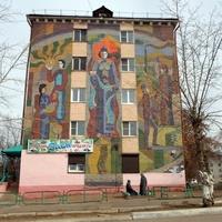 Улица Пушкина, 4