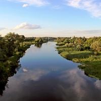 р.Северский Донец.