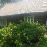 Карпатська хата
