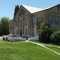 Кривоносовский дом культуры