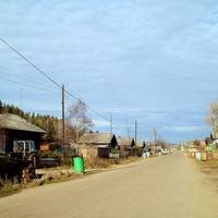 Село Александровское