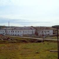 Село Александровское. Александровский централ