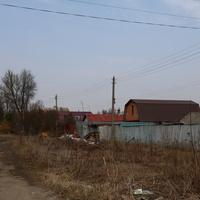 Улица Первого Мая