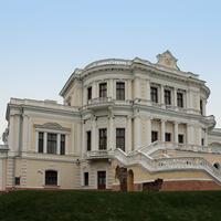 Усадьба Барятинских, санаторий «Марьино»