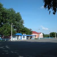Облик села  Грузское