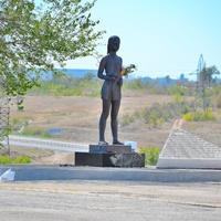 Мемориал Солдатское поле