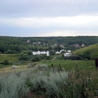 Село Репное