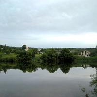 Природа села  Репное