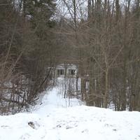 Грызлово, очистные сооружения пионерского лагеря