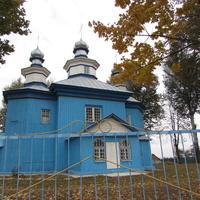 церковь 18 века
