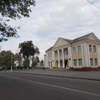 Урицкое, Дом культуры