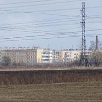 Окраина Войскорово