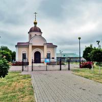 Никольский храм.